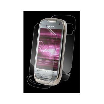 Fólie InvisibleSHIELD Nokia C7 (celé tělo)