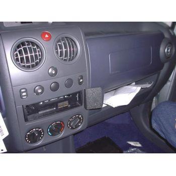 Brodit ProClip montážní konzole pro Citroen Berlingo 2 03-08/Peugeot Partner 03-08, na střed vpravo