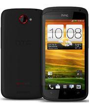 HTC One S černá