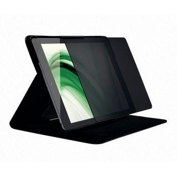 Leitz Complete kryt SlimFolio s privátním filtrem pro iPad Air 2, černá