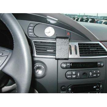 Brodit ProClip montážní konzole pro Chrysler Pacifica 04-09, na střed vlevo