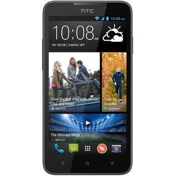 HTC Desire 516 (V2) Dual Sim, šedý