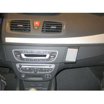 Brodit ProClip montážní konzole pro Renault Mégane New 09-15, na střed