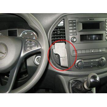 Brodit ProClip montážní konzole pro Mercedes Benz Vito 15-16