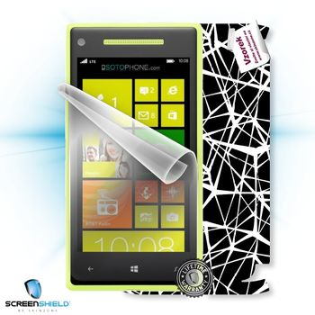 Fólie ScreenShield Nokia Lumia 630 - celé tělo