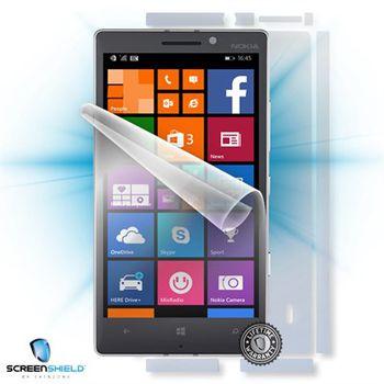 Fólie ScreenShield Nokia Lumia 630 - displej