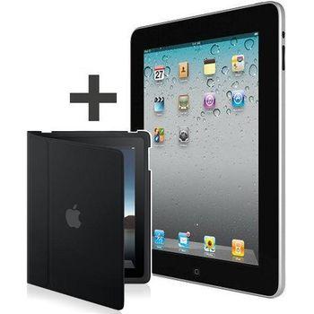 Apple iPad 16GB Wi-Fi + originální pouzdro Apple iPad Case