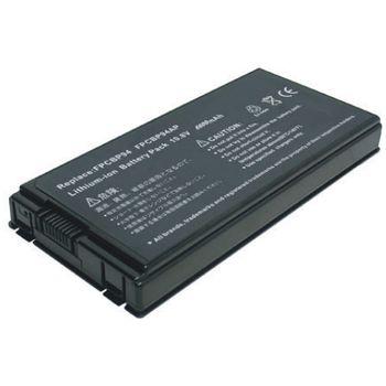 Baterie CS-FU3500NB pro Fujitsu LifeBook N3500/N3510/N3511/ N3520/N3530, Li-Ion, 4400 mAh