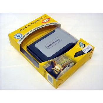 Klávesnice Bluetooth Freedom (5ti řadá) - bazarové zboží