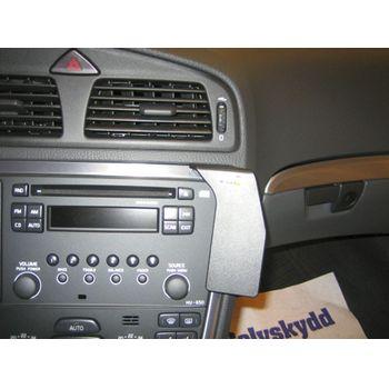 Brodit ProClip Volvo S60 05-10/V70 N 05-08/XC70 05-07 NE pro pal.desku ve dřevě, na střed II