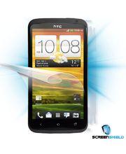 Fólie ScreenShield HTC One X/ One X+ celé tělo