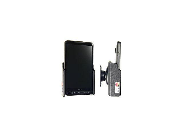 obsah balení Brodit držák pasivní - HTC HD2 (Leo) + Brodit ProClip pro montáž na palubní desku