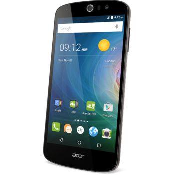 Acer Liquid Z530 LTE, 2GB RAM, 16GB, černý
