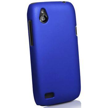 Brando pevný kryt pro HTC Desire X, modrá