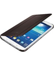 Samsung polohovací pouzdro EF-BT310BA pro Galaxy Tab 3 8.0, hnědá
