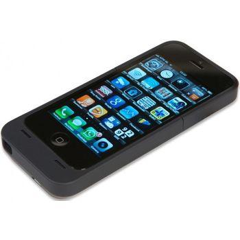 Xtorm Power Pack záložní baterie pro iPhone 5/5S/SE, 2300mAh, černá