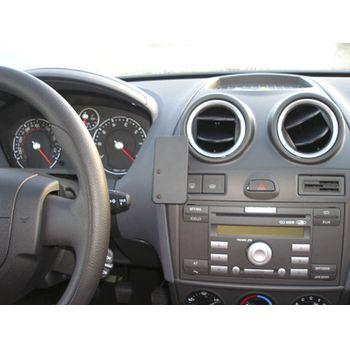 Brodit ProClip montážní konzole pro Ford Fiesta 06-08, na střed vlevo