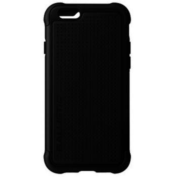 Ballistic Tough Jacket kryt pro iPhone 6 4.7, černá